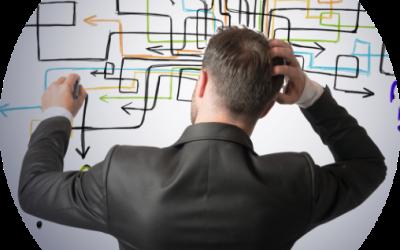 Designing a Digital Transformation Strategy